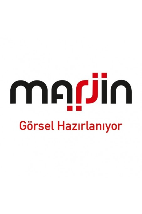 Marjin Luncer Düz Babet